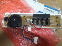 Электронный модуль индикации стиральной машины Samsung DC92-01240M