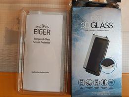 Szkło Eiger 9H Samsung S8 Plus nowe