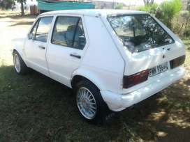 GOLF1 1.8 INJECTOR