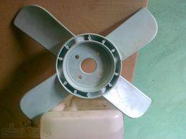 Венилятор системы ожлаждения дв. на радиатор ВАЗ-классика