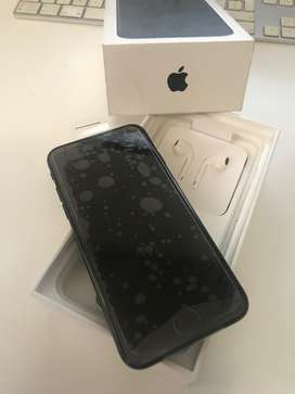 Brand New iphone 7 (Black)