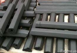 Древесно-угольный брикет, брикеты древесноугольные, уголь древесный