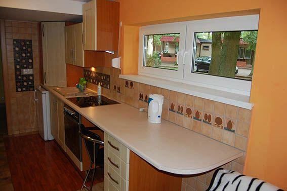 SKORZĘCIN-Komfortowy Domek 8 osobowy 2 pokojowy 80 m.DO PLAŻY Nr:3 Skorzęcin - image 3