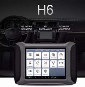 Xtool A80 H6 full system professional diagnostic and programming
