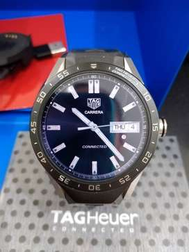 Tag Heuer connect