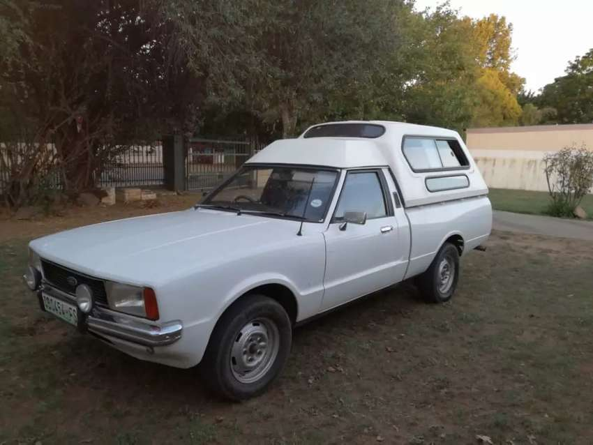 Ford cortina V6 automatic 0