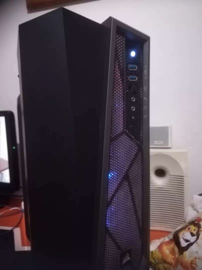 Selling my entry level gaming pc 0