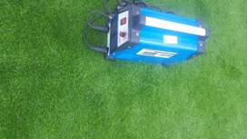 Trade Weld Welding machine Blue