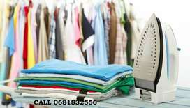 Latest express laundry services