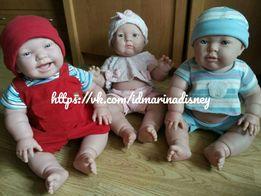 Коллекционная кукла Berenguer