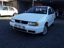 VW Polo Classic special
