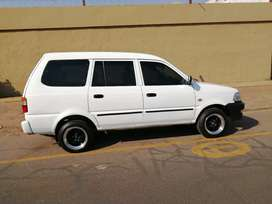 """TOYOTA CONDO 2.4L 2004 MODEL FOR SALE, DRIVING PERFECTLY, 15""""MAGS."""
