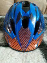 Шлем унисекс для роликов и велосипеда