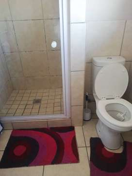 Room to share in a two bedroom flat
