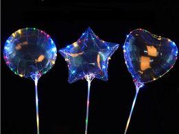 Светящиеся прозрачные шарики BoBo LED Шары опт32 грн.