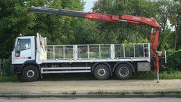 Услуги Крана-манипулятора, перевозка грузов
