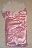 Акция!Конверт одеяло в отличном состоянии