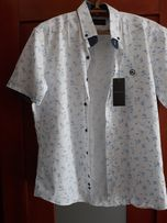 Мужская рубашка Harper Leyland