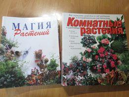 Подборка журналов Магия растений, Комнатные растения