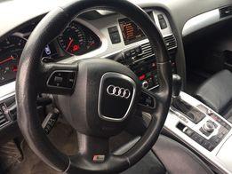 Audi A6 c6 ауди а6 разборка розборка шрот 2.0 , 2.7 , 3.0 sline s line