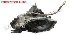 IMPORTERS OF USED FORD ZTEC AUTO GEARBOX FOR SALE AT MYM AUTOWORLD