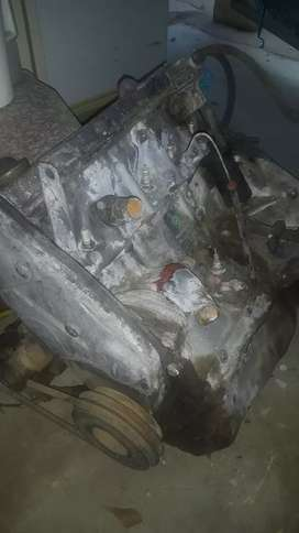 VW MOTOR FOR SALE