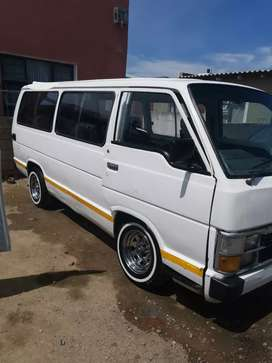 Toyota hiace super 16 for sale