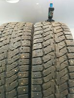 215/65 r16 C Continental ContiIceContact 2015 rok