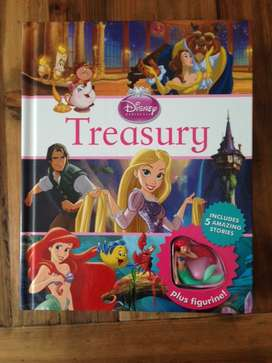 Disney Princess Treasury