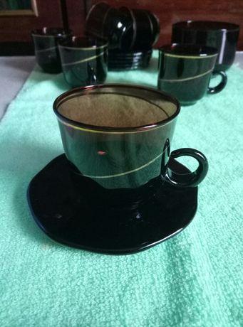 Кофейный сервиз Луганск - изображение 1