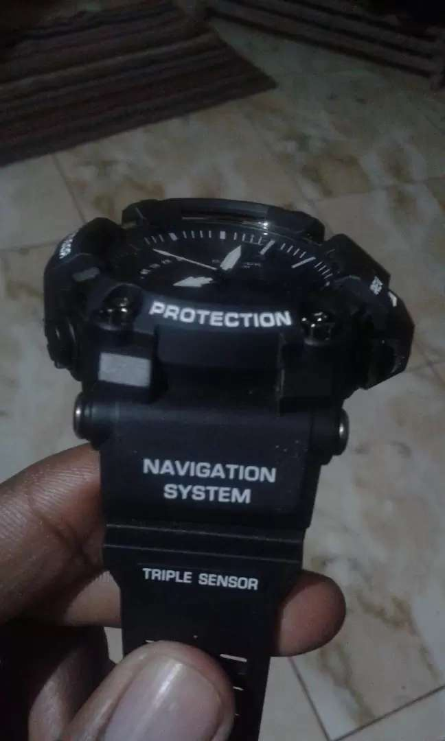 G-Shock watch 0