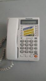 Проводний телефон Panasonik