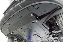 Защита двигателя Пежо Биппер Боксер Експерт Партнер 405 508 607 5008