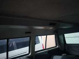 Microbus for sale 2.3i