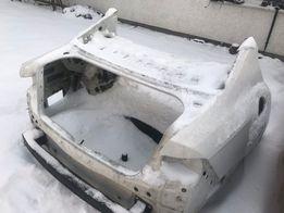 Четверть Задняя Крыло Фольксваген Пассат Б7 Volkswagen Passat B7