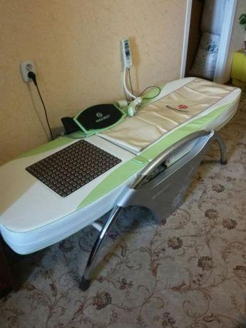 Кровать массажор