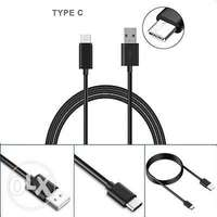 Sony Type C Data Charging Cable 0