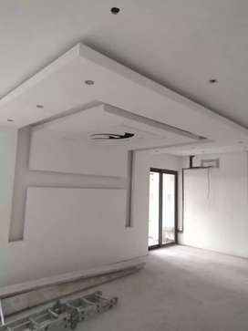 I am doing quality ceiling with nice decoration