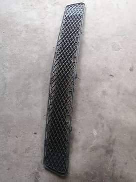 Mercedes Benz front Grill
