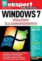 Książka Windows 7 dla zaawanasowanych , wskazówki , ustawienia