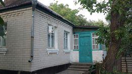 Дом на Черкащине.