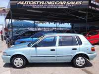 Image of Autostyling Car Sales-East London-2000 Toyota Tazz + acon Only R49995