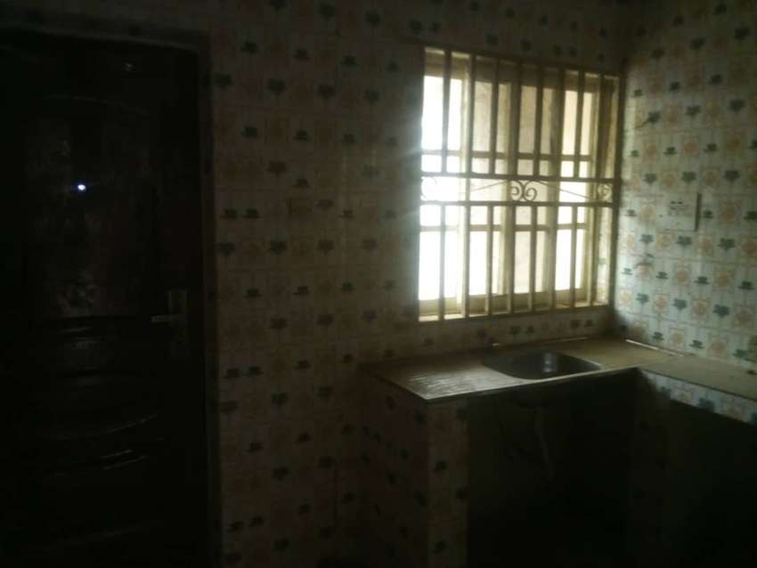 Clean mini flat to let at governor road,ikotun 0