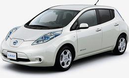 Nissan Leaf запчасти