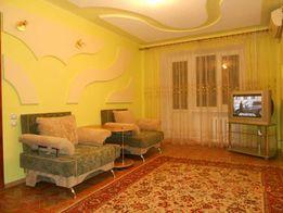 Квартира посуточно Славянск