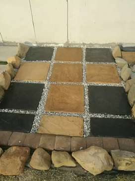 PAVING SLABS FOR YOUR GARDEN FROM WI-CONN