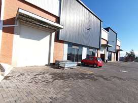 Newly developed Industrial Property Available To Let Inn Longlake Edge