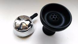 Комплект для кальяна, kaloud калауд лотус + чаша силиконовая