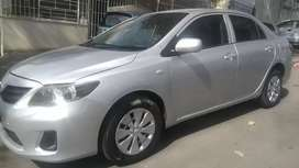 TOYOTA COROLLA QUEST 1.6 AVAILABLE IN EXCELLENT CONDITION