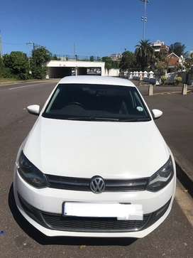 2010 VW Polo Comfortline for sale